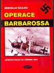 Operace Barbarossa - náhled