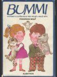Bummi - povídky o zvířatech pro velké i malé děti - náhled
