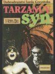 Tarzanův syn - náhled