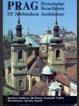 Prag - Historischer - Reiseführer - v německém jazyce - náhled