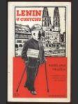 Lenin v Curychu - Padělaná vražda - náhled