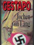 Gestapo - náhled