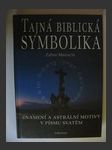 Tajná biblická symbolika - náhled