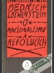 O nacionalismu a revolucích - náhled