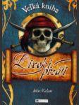 Divokí piráti.Veľká kniha - náhled