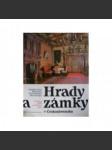 Hrady a zámky v Československu - proměny slohů a životního stylu - náhled