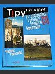 Tipy na výlet : Po rozhlednách a starých hradech 3 - náhľad