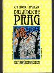 Das jüdische Prag - v německém jazyce - náhled