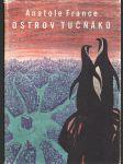 Ostrov tučňáků - náhled