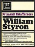Priznanie Nata Turnera - náhled