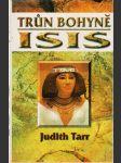 Trůn bohyně Isis (Egypt) - náhled