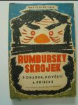 Rumburský skrojek pohádek, pověstí a příběhů - náhled