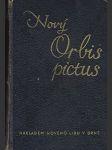 Nový Orbis pictus; der neue Orbis Pictus (Obrázkový slovník česko-německý a německo-český) - náhled