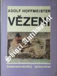 Vězení - hoffmeister adolf - náhled