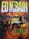 Zbraně - mcbain ed - náhled