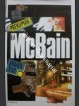 Překupník / vrahův žold - mcbain ed - náhled