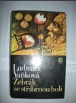 Žebrák se stříbrnou holí - VAŇKOVÁ Ludmila - náhled