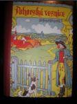 Pohorská vesnice.povídka ze života lidu venkovského - němcová božena - náhled