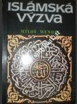 Islámská výzva - mendel miloš - náhled