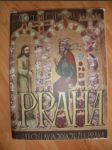Praha - volavka vojtěch - náhled