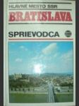 Bratislava - došek o. / učníková d. / murín m. - náhled