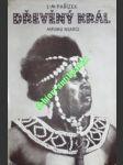 Dřevěný král ( mfumu nsargi ) - pařízek l.m. - náhled
