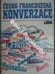 Česko-francouzská konverzace - janešová jarmila / prokopová libuše - náhled