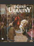 Dějiny Ukrajiny  - náhled
