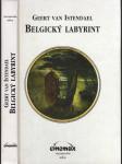 Belgický labyrint - náhled