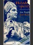 Hvězdou operety - náhled