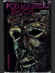 Pod maskou smích - román - náhled