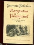 Gargantua a Pantagruel I+II - náhled