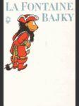 Bajky - náhled