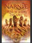 Kroniky Narnie. Kôň a jeho chlapec  - náhled