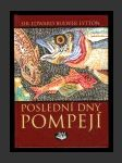Poslední dny Pompejí - náhled