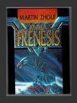 Kniha Frenesis - náhled