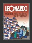 Leonardo 5 - Génius pro každou příležitos - náhled