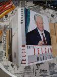 Prezidentský maraton Boris Jelcin úvahy, vzpomínky, dojmy.... (1414918) ext. sklad - náhled
