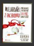 Miliardáři z Facebooku - náhled