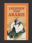 Legendy staré Arábie - náhled