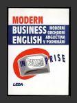Modern Business English in Enterprise - náhled