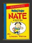Velkej frajer Nate je prostě třída - náhled