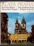Zlatá Praha - náhled