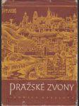 Pražské zvony (Praha - město umění, sv. 4) - náhled