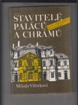 Stavitelé paláců a chrámů (Kryštof a Kilián Ignác Diezenhoferové) - náhled