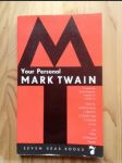 Your personal Mark Twain - náhled
