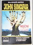 Noční můra (Na stopě hrůzy John Sinclair) - náhled