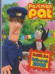 Pošťák Pat - Knížka na rok 2008 - náhled