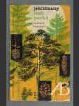 Jehličnany lesů a parků - náhled