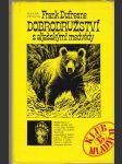Dobrodružství s aljašskými medvědy - náhled